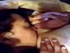 Beijo Grego e Fio Terra Da Morena Safada Fazendo o Marido Gozar